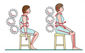 Rehabilitation and Exercise at Spine Chiropractic in Chico Jesse Smith