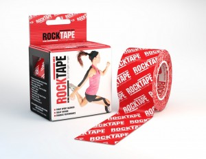 Rock Tape Chico Chiropractic